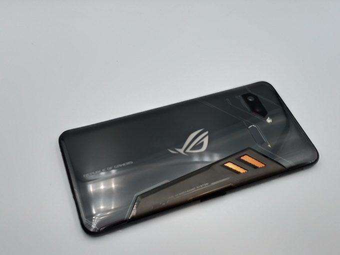 ROG Phone 本体