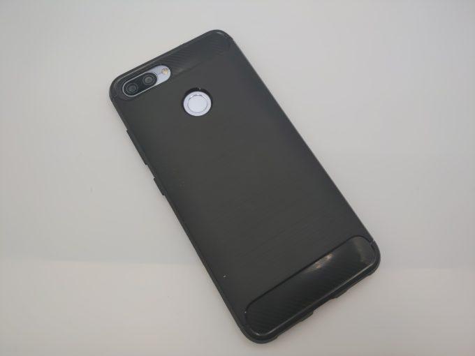 ZenFone Max Plus M1 スマホカバー