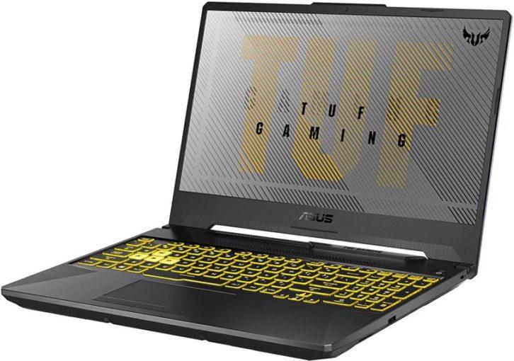 TUF Gaming A15 FA506II