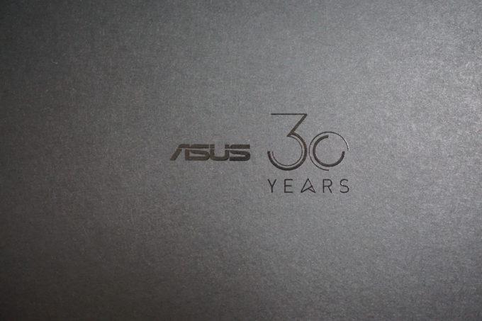 ASUS 30周年