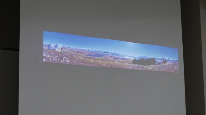 ZenFone 6 パノラマ写真