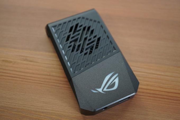 ROG Phone Ⅱ AeroActive Cooler Ⅱ