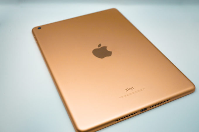 イオシス iPad