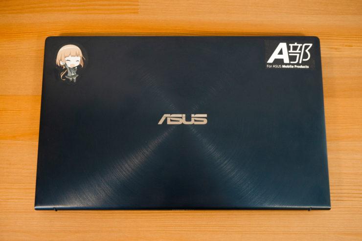 ASUS ZenBook14