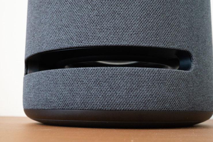 Amazon Echo Studio スピーカー部分