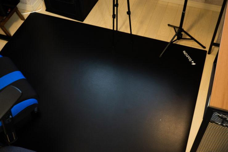 バウヒュッテ フロアマット