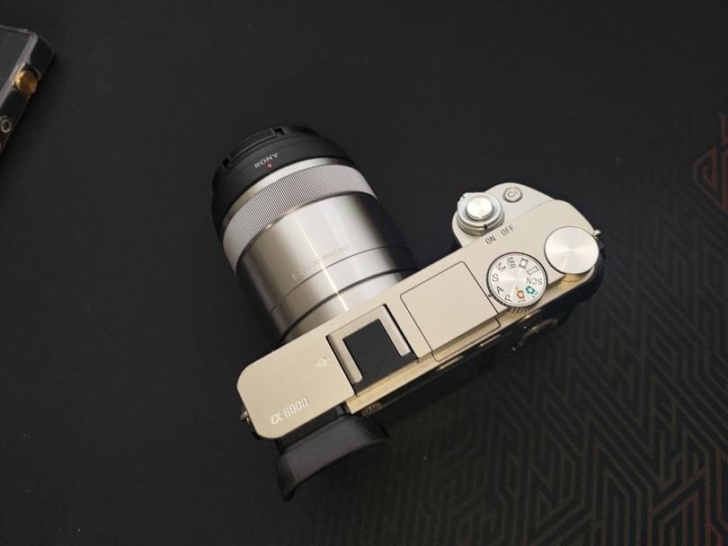 愛用カメラ