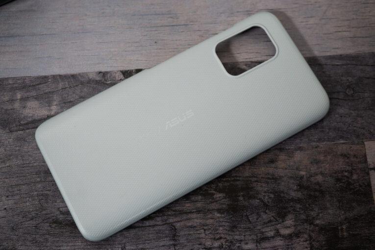 ASUS Zenfone 8 ケース