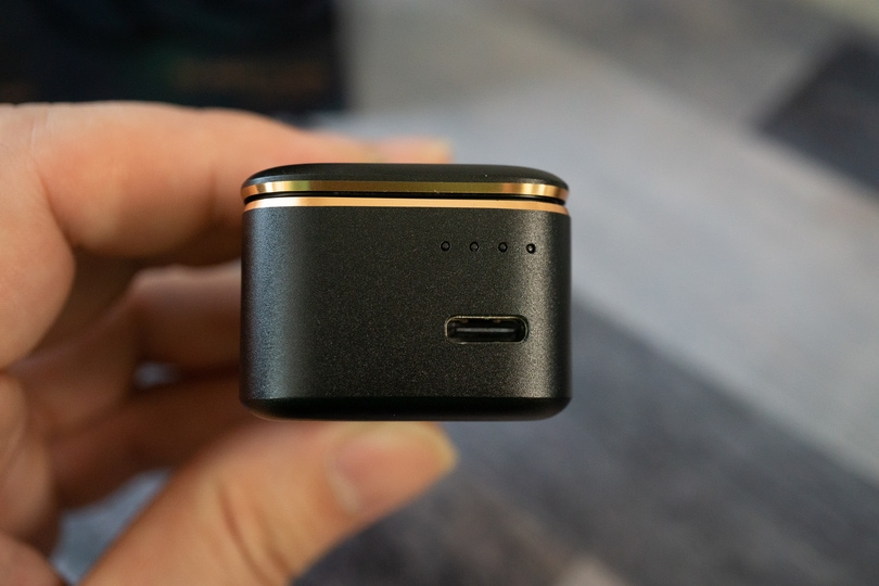 AVIOT TE-BD21j-pnk USB-C