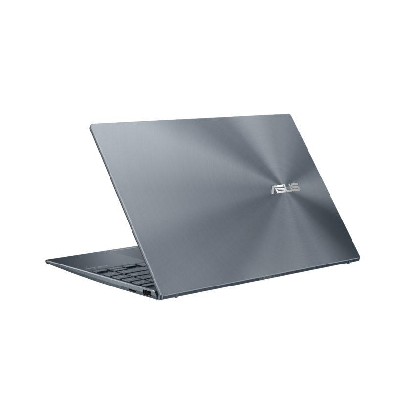 ASUS ZenBook 13 背面
