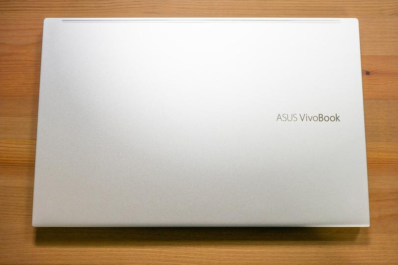ASUS VivoBook 15 K513EA 天板